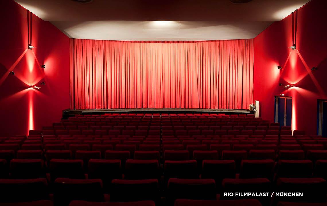 Unser Kino - Sliderbild