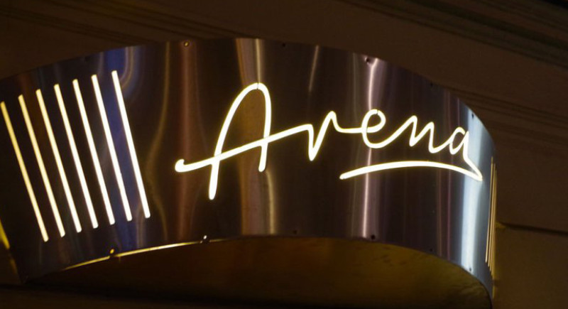 Arena Filmtheater Bild