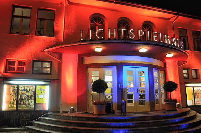 Lichtspielhaus Fürstenfeldbruck Bild
